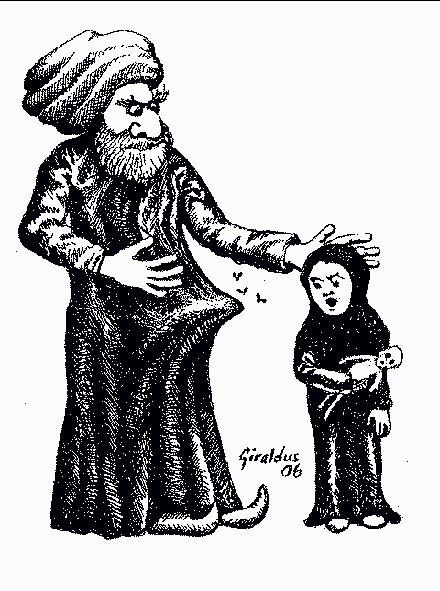 islammahomapedofilo