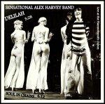 "THE SENSATIONAL ALEX HARVEY BAND – "" BLUES GAMBLIN BAR ROOM"""