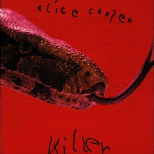 alice cooper killer portada