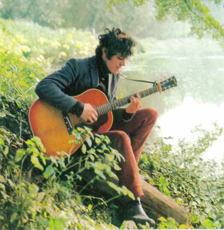 Donovan+Sunshine+Superman