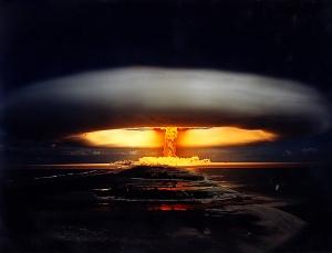 guia supervivencia sobrevivir ataque nuclear fuga radioactiva radioactividad
