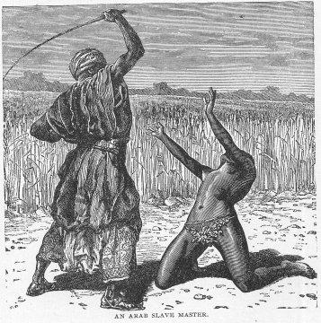 esclavosislam