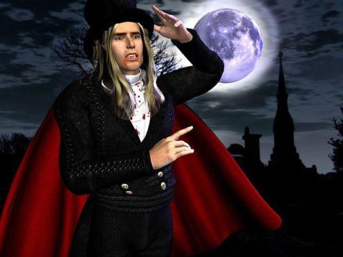 Vampiro 3d-487879_800