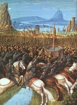 the-islamic-war-tm
