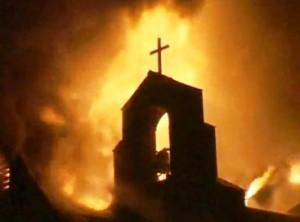 Los cristianos perseguidos de Egipto son sólo uno de los objetivos del Islam