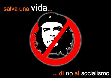 di_no_al_socialismo
