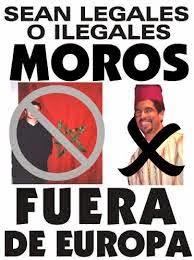 Carta abierta a los musulmanes que se quejan del racismo y la islamofobia de los españoles