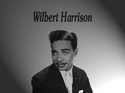Wilbert-Harrison-Promo