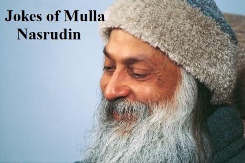 Jokes of Mulla Nasrudin