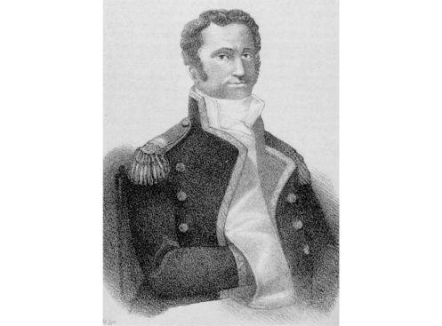 JOSE DE VARGAS PONCE