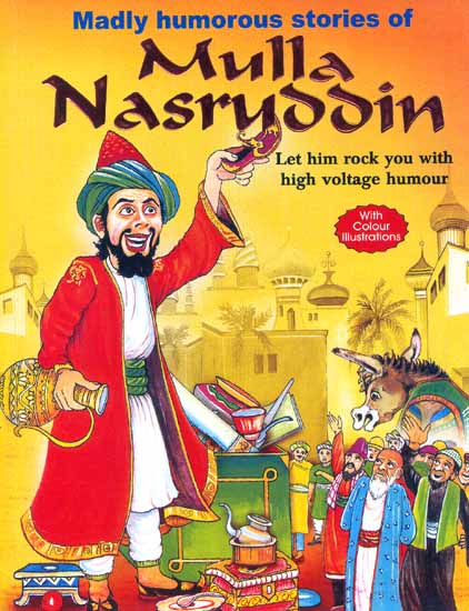 madly_humourous_stories_of_mulla_nasruddin_idg977