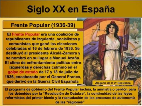 El golpe de Estado que quede claro, lo efectuó la izquierda radical, Franco solo defendió los intereses de lo poco que dejaron en España, como ocurre hoy en día.