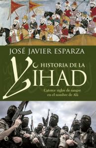 Yihad Esparza
