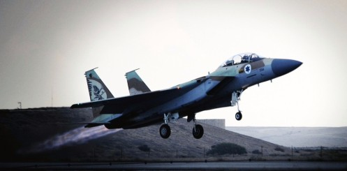 Israeli-F-15-fighter-jet1