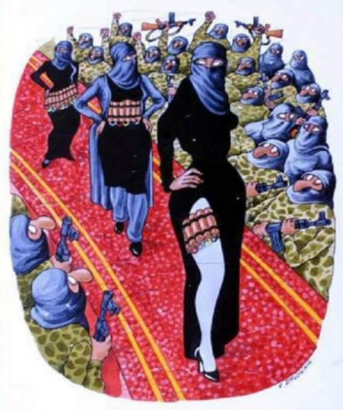 islami fashion