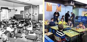 enseñanza colegio Cataluña