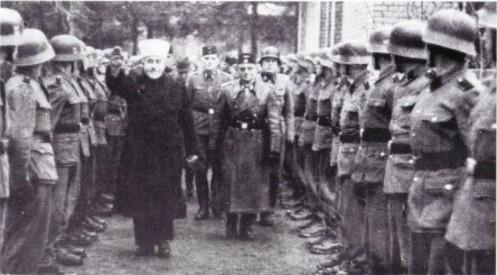 Mufti-Nazi