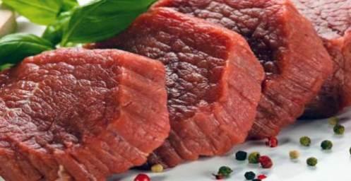 La carne roja suele ser objeto de bulos y falsedades. Exijo el cese del Presidente de la OMS