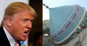 Futuro presidente de USA,Donald John Trump