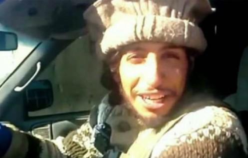Abdelhamid Abaaoud cerebro atentados París-ISIS