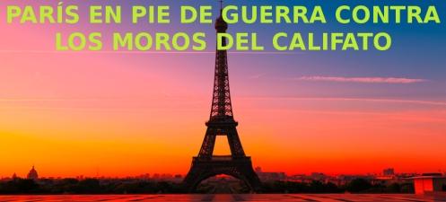 EL CALIFATO AMENAZA  LA CULTURA  OCCIDENTAL - writeintheglobaljungle.com –7