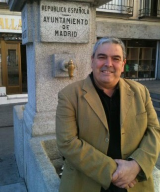 ESTEBAN IBARRA, ex-terrorista, vividor y parásito.