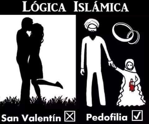 LOGICA ISLÁMICA