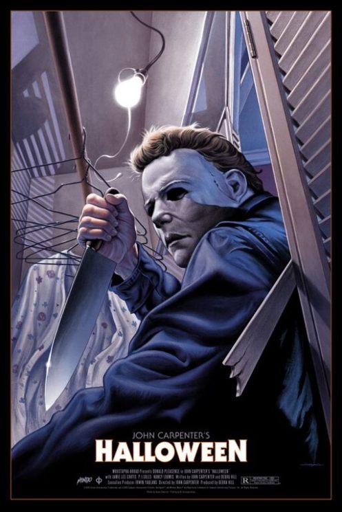 Halloween by Jason Edmiston