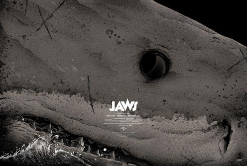 Jaws by Matt Ryan Tobin