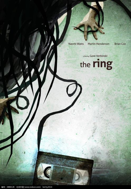The Ring by patyczak