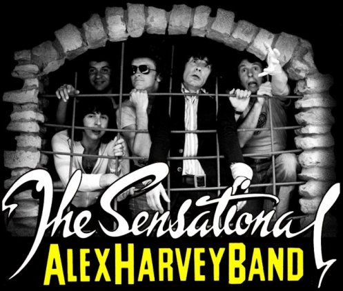 THESENSATIONALALEXHARVEYBAND