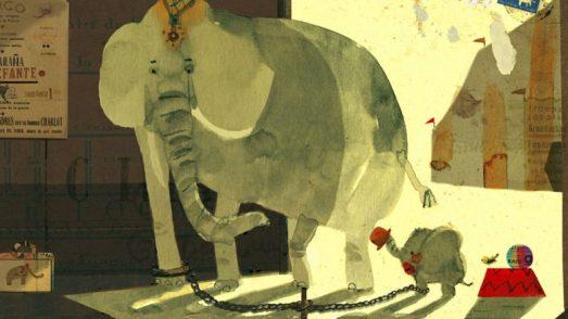 El elefante encadenado the chained elephant jorge for El elefante encadenado