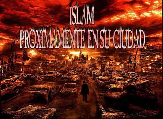ISLAM PROXIMAMENTE EN SU CIUDAD