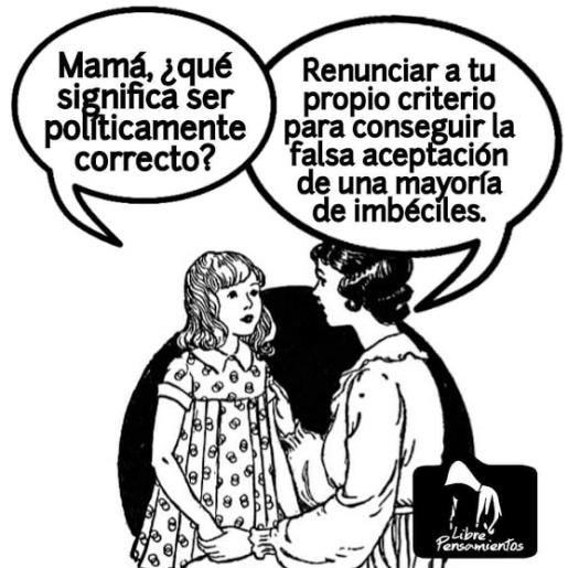 CORRECCIÓN POLÍTICA1