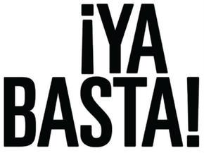 ya-basta