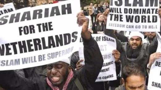 musulmanes-holanda